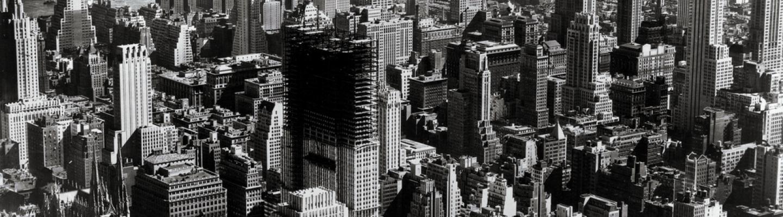 Rockefeller Top of the Rock New York